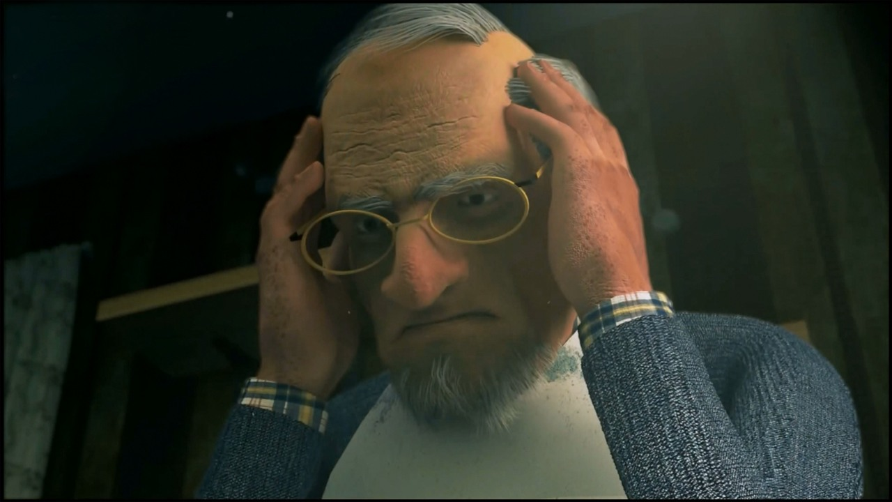 انیمیشن رئال یا واقعی گرایانه-نیمیشن کوتاه معمار استودیو انیمیشن JK - جواد خیری-