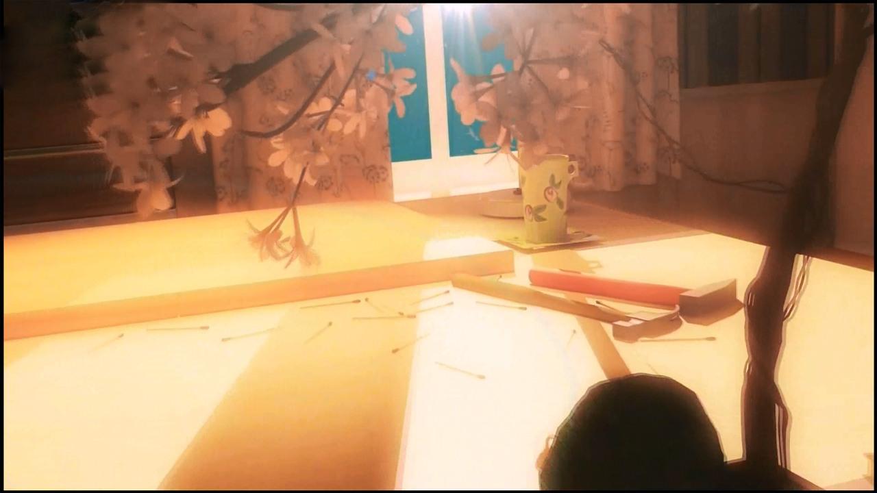 نیمیشن کوتاه معمار استودیو انیمیشن JK - جواد خیری-