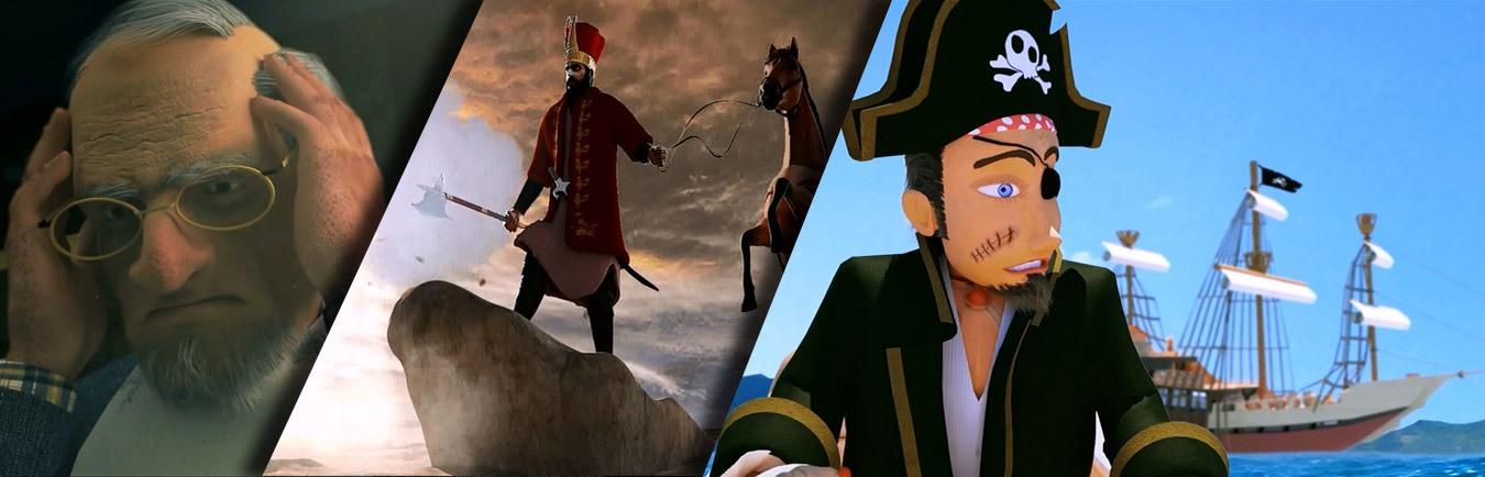 ,,استودیو انیمیشن JK ,جواد خیری, JK Animation studio ساخت انیمیشن سه بعدی_01