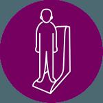 آدمک هوشمند virtual promoter تجهیزات نمایشگاهی
